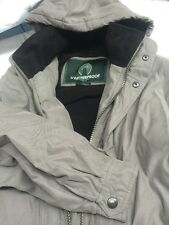WEATHERPROOF MENS small Cool Weather Parka Jacket Coat With Hood