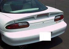 FITS CHEVY CAMARO 1993-2002 SS STYLE WITH SLP LIGHT REAR TRUNK SPOILER UNPAINTED