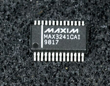 MAX3241CAI Maxim SSOP-28 RS232 Interface IC 3-5,5V 235kbps Transceiver
