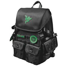 "Mobile Edge RAZERBP17 Razer Carrying Case (Backpack) for 17.3"" Notebook - Black"