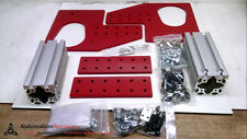 CNC ROUTER PARTS CRP420-00-14.1 - PACK OF 2 - PRO RISER PLATE ASSEMBLY,  #225721