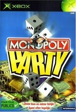 MONOPOLY PARTY             -----   pour X-BOX