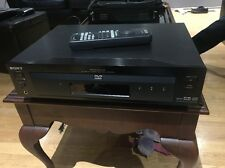 Sony DVP-S7700 DVD Player