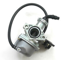 PZ22 22mm Carburetor ATV Dirt Pit Bike Quad Go Kart 50 70 90 110 125 Honda Clone