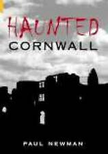 Haunted Cornwall (Images of England S.), Very Good Condition Book, Newman, Paul,