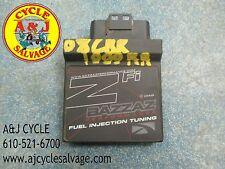 2008 Honda CBR-1000 Bazzaz Z-FI Engine management fuel controller,