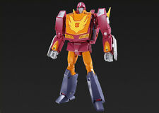 Takara Tomy Transformers Masterpiece Mp-28 Hot Rodimus (Japan Import)