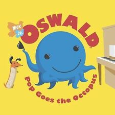 Oswald - Pop Goes The Octopus