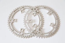 STRONGLIGHT 50 teeth drilled chainring 122 mm BCD crankset sprocket NOS NEW
