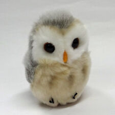 Owl Plush cute & realistic