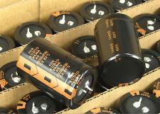 2pcs ELNA FOR AUDIO Electrolytic Capacitors 10000uF/80V