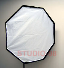 "48"" Octagon Softbox  and Speedring For Bowens Gemini Esprit Flash Light New"