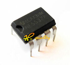 50pcs NE5532P NE5532 Dual Low Noise Op-Amp TI IC DIP-8