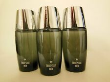 True Star by Tommy Hilfiger 1.7oz Eau De Toilette Spray Men Cologne 3Pc