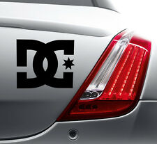 DC STICKER Car Bumper Van Window Laptop JDM VINYL DECALS STICKERS