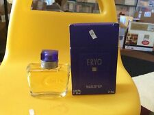 Rare Perfume YVES ROCHER ERYO FRANCE 1.7 OZ EAU DE TOILETTE EDT 50ml Spray NEW
