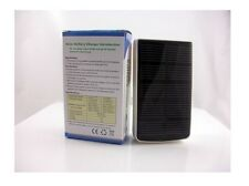 Solar Battery Charger + USB Charger for 5#7# dry cell for 1-4pcs AA/AAA Power 1W