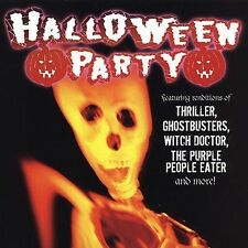 Halloween Party, New Music