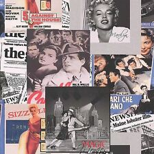 NEW GALERIE YOLO HOLLYWOOD VINTAGE MARILYN MONROE CASABLANCA WALLPAPER 51136709