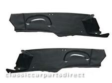 FIESTA MK2 1983 - 1989 INNER FRONT WING FLITCH PANELS ALL MODELS  L/H & R/H NEW