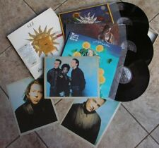 """Tears For Fears """"The Seeds of Love Collection"""" 3x 12"""" Box Set NM OOP Graduate"""