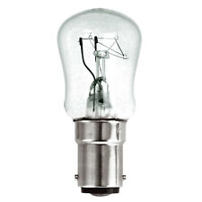 1 x  SBC B15 Branded 15w Appliance / Fridge / Sewing Machine Light Bulbs /Lamps