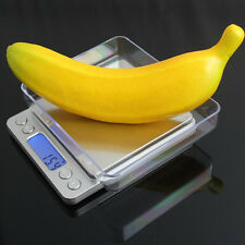 Useful Digital Pocket Scale 3Kg/0.1g Jewelry Scale Electronic  Weight Scale