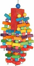 Super Bird Creations 20 by 7-Inch Beakasarus Bird Toy, X-Large , New, Free Shipp