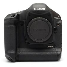 Canon EOS-1 D Mark III DSLR Digital Camera SN 568862
