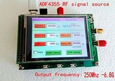 ADF4355 250Mhz-6.8G Sweep RF Signal Generator VCO Microwave Frequency