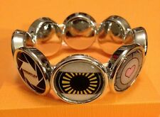 Portal Handmade Bracelet - Features Personality Cores and Aperture Labs