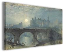 Quadro William Turner vol XVII Quadri famosi Stampe su tela riproduzioni arte