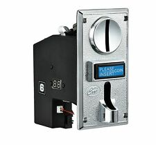 Münzprüfer, Multi Coin Acceptor Selector Mech for Vending machine for Euro Coins