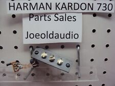 Harman Kardon 730 Original AM/FM Antenna Input Jack Parting Out 730 Receiver.***