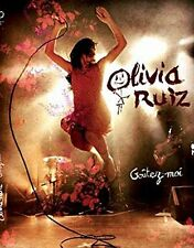 Olivia Ruiz Best of Scores Tab French Paperback Sheet Music Songs Photos #11D117