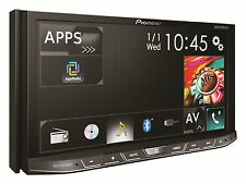 New Pioneer AVH-X8700BT Apple CarPlay AVHX8700BT Android Auto BT Car DVD IPhone