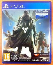 Destiny - Playstation PS4 Games - Very Good Condition