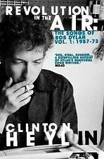 Revolution in the Air, Clinton Heylin