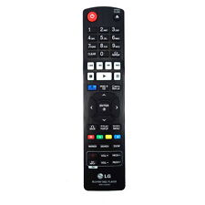 * Nuovo * Originale LG BD670 3D BLU RAY PLAYER Remote Control AKB73295901