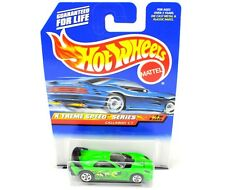 Mattel Hot Wheels Callaway C7 X-Treme Speed Series