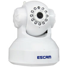 720P HD Wireless Network Baby Monitor Security IP Camera P2P Motion WIfi IR-Cut