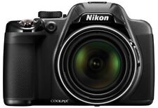 Nikon COOLPIX P530 16.1 MP Digital Camera - Black