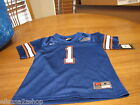 University of Florida Gators college youth M 8/10 jersey Nike shirt RARE #1 Boys