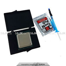 Intel Xeon E5-1650 3.2GHz 12MB LGA2011 Server 6 Core CPU Processor SR0KZ