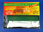 ROUNDHOUSE M-K-T Katy 50 Ft. Express Reefer Car (Green) 1/87 HO Scale Kit NEW!