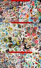 100x STAMPS PER LOT WORLDWIDE USED FROM OUR MEGA HUGE MIXTURE STAMP COLLECTION