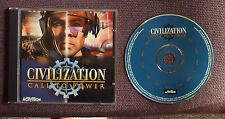 Civilization (Civ): Call to Power for the PC, CD-ROM (Windows) - VGC