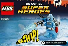 Lego Super Heroes Mr. Freeze 30603 Polybag