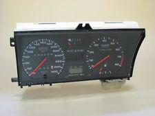 Vw golf 2 Jetta 2 GT GTI 16v g60 300 km/h compteur de vitesse nouvelle ze compteur de vitesse cluster