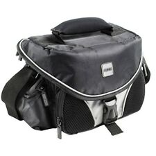 HQ CAMBAG110 DIGITAL VIDEO CAMERA CAMCORDER BAG CASE WITH STRAP